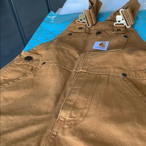 Carhart Size 5 Coveralls